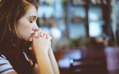 Soggetti di preghiera Soli Deo Gloria