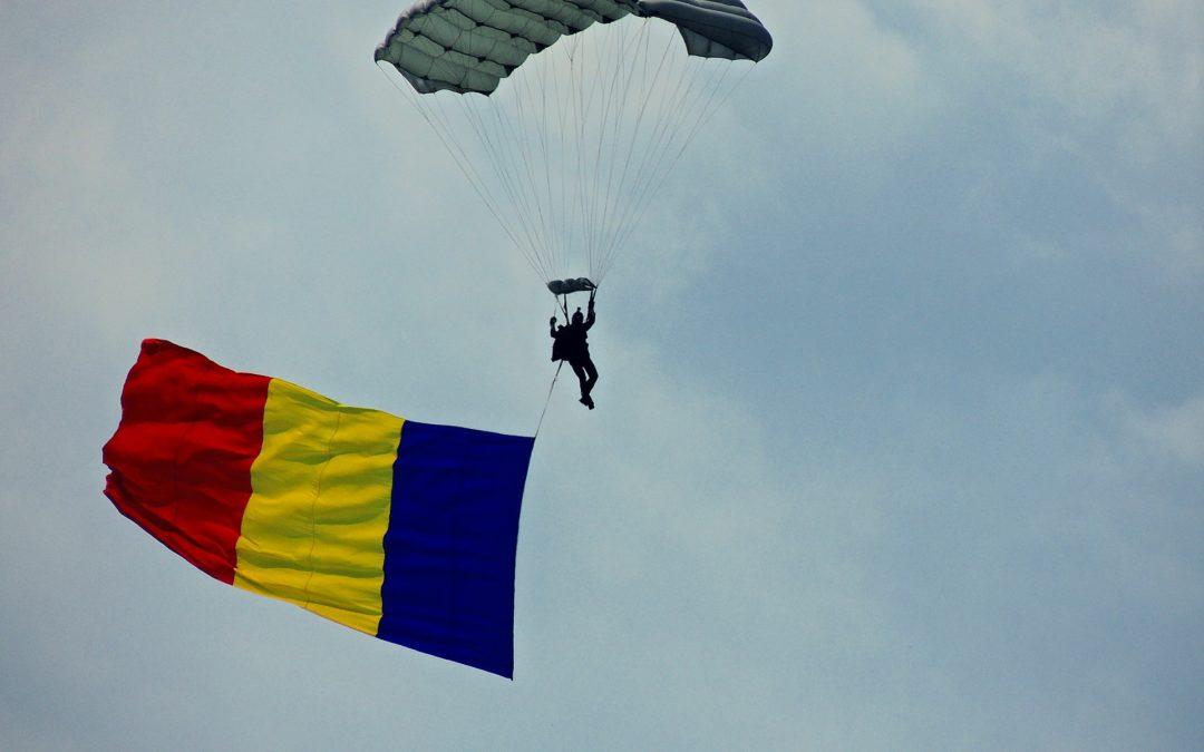 Notizie di preghiera e informazione dalla Romania